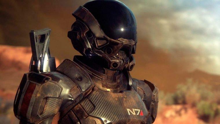 Mass Effect: Andromeda ganhará novo gameplay em 4 de janeiro