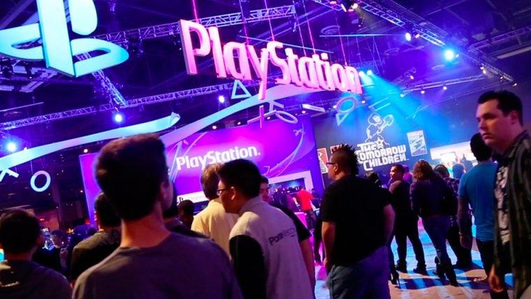 Assista à PlayStation Experience 2016 ao vivo