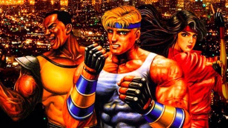 Streets of Rage e Altered Beast serão adaptados para o cinema e TV