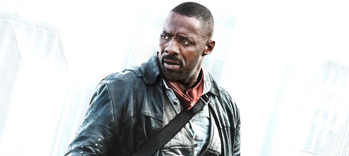 A Torre Negra   Idris Elba e Matthew McConaughey divulgam novos cartazes do filme