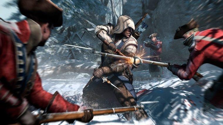 Ubisoft está distribuindo sete jogos de graça neste fim de semana
