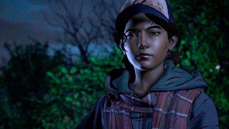 The Walking Dead: A New Frontier ganha video de gameplay na TGA 2016