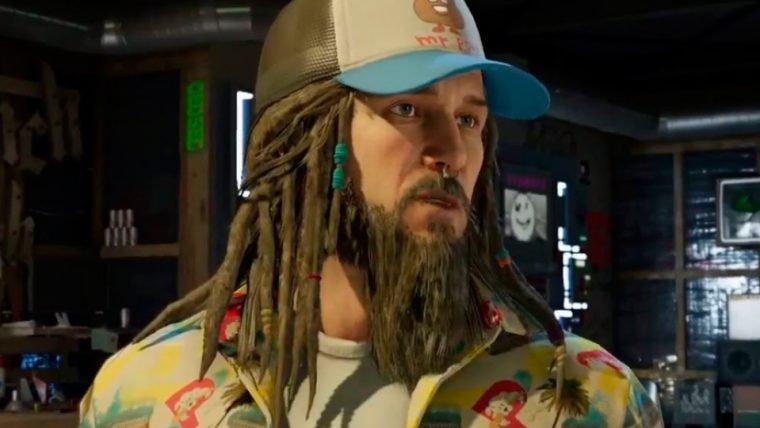 Watch Dogs 2 ganha seu primeiro pacote de conteúdo adicional no PS4