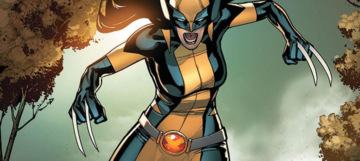X-Men   X-23 ganha novo visual em HQ