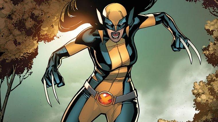 X-Men | X-23 ganha novo visual em HQ