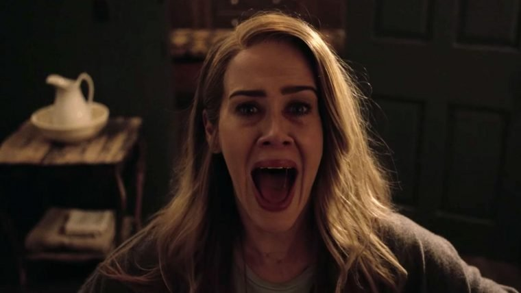 American Horror Story   Oitava temporada será crossover de Murder House e Coven