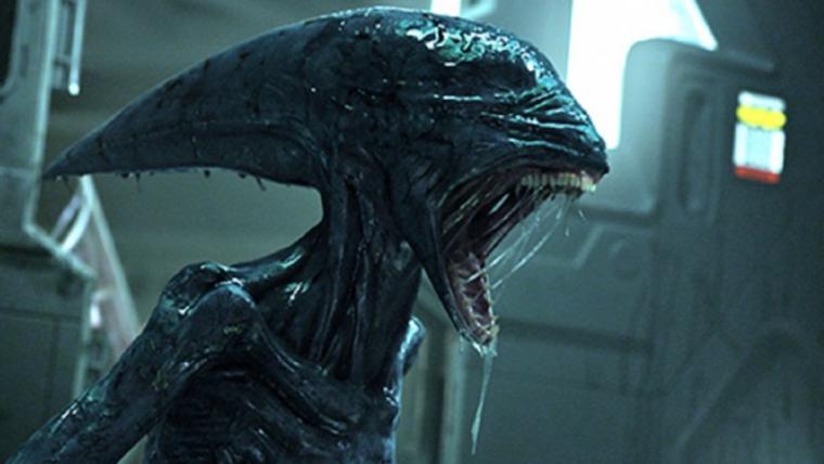 Alien: Covenant ganhará experiência VR produzida por Ridley Scott