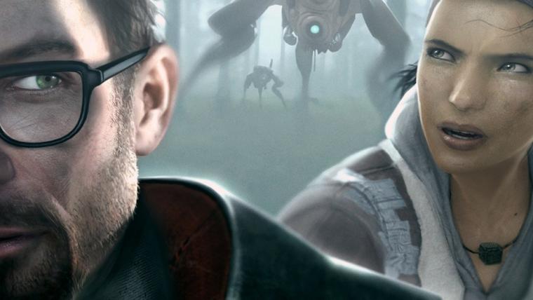 Gabe Newell diz que spin-offs de Portal e Half-Life são uma possibilidade