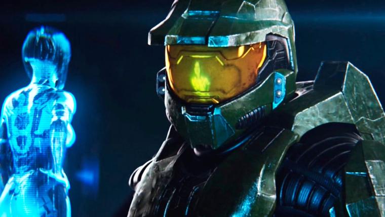 Não teremos um novo jogo da série principal de Gears of War ou Halo em 2017
