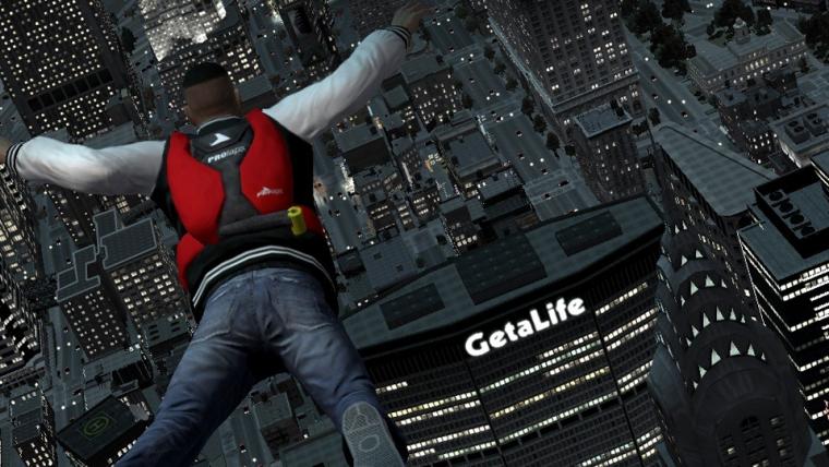 Liberty City, de GTA IV, estará jogável em GTA V através de mod
