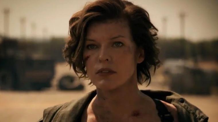 Milla Jovovich, de Resident Evil, quer interpretar Cheetara no filme dos ThunderCats