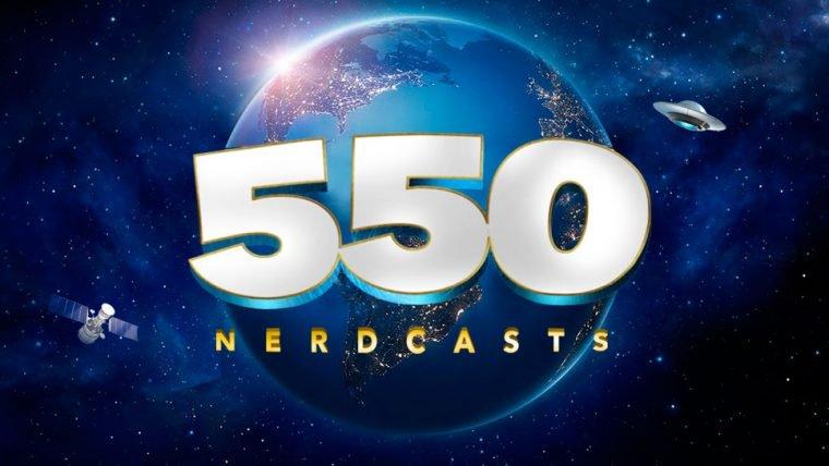 O Melhor de 550 Nerdcasts!