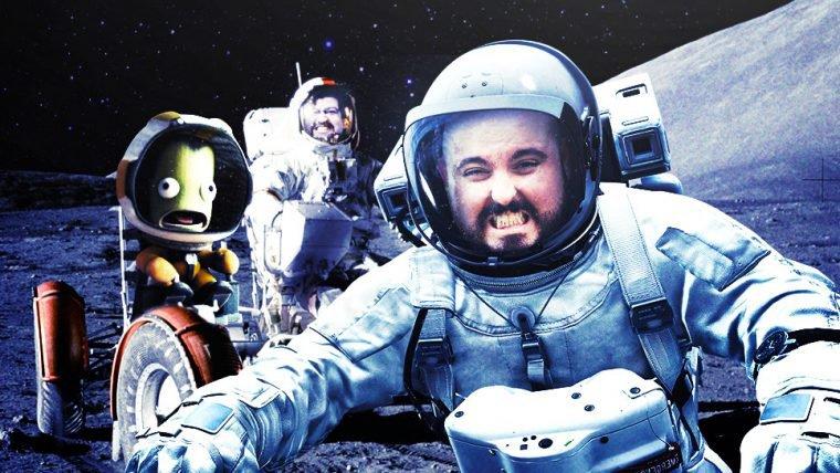 Kerbal Space Program - Episódio FINAL