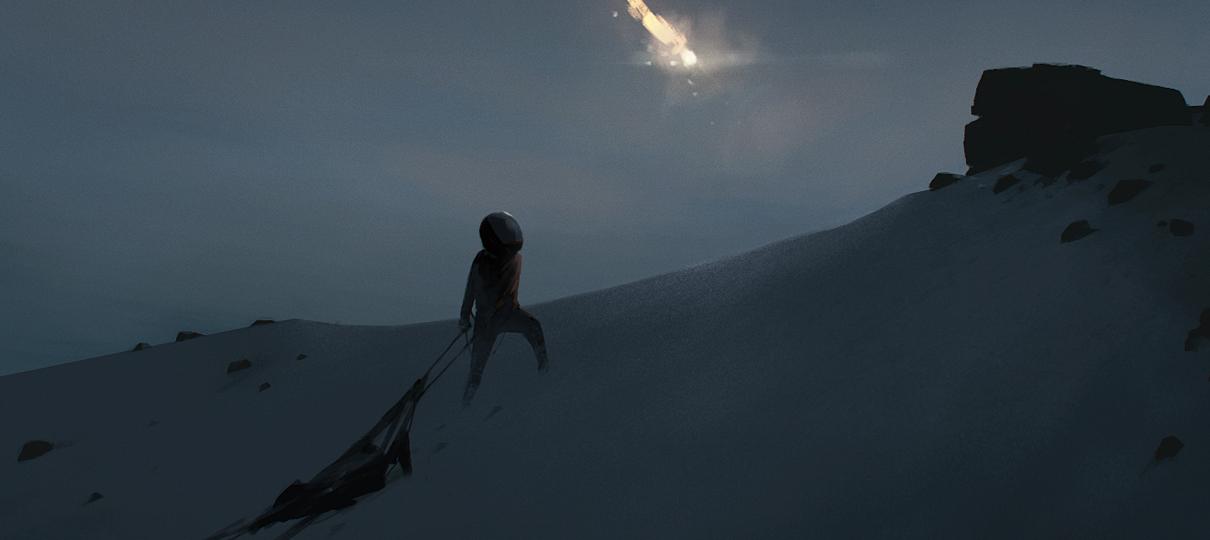 Playdead, de Inside e Limbo, mostra a primeira imagem do seu novo jogo