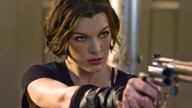 Resident Evil 6: O Capítulo Final |