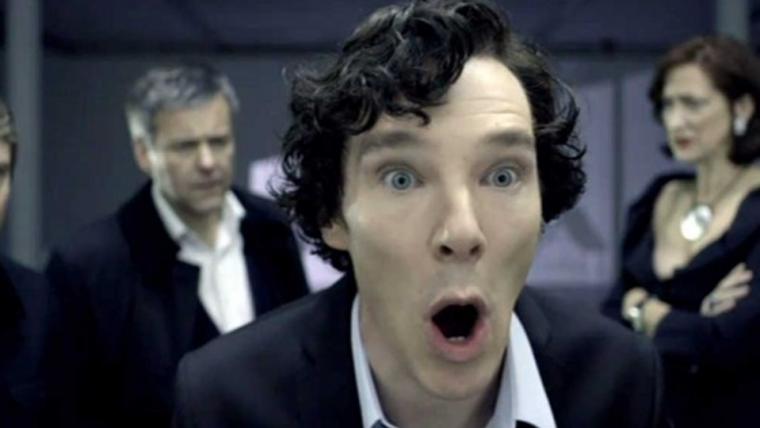 Sherlock estreia com audiência esmagadora no Reino Unido