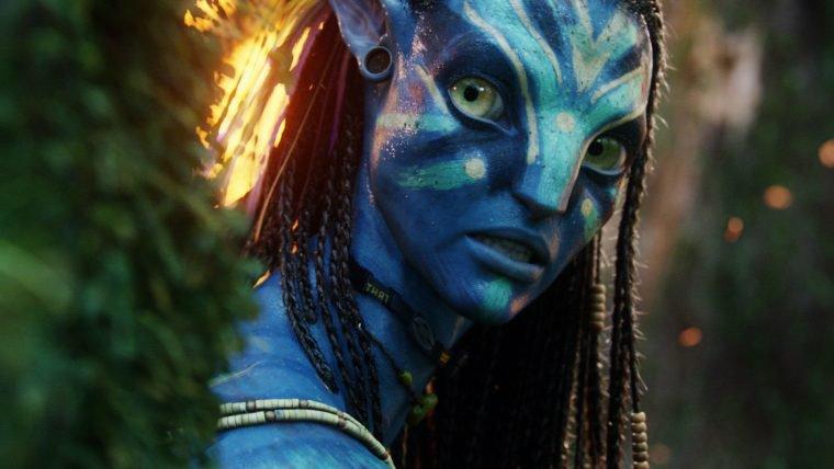 Avatar | James Cameron já finalizou os roteiros dos quatro próximos filmes da franquia