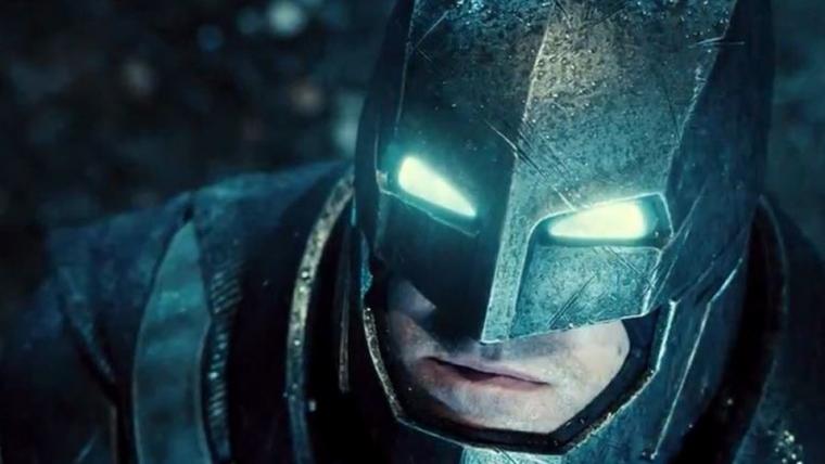 Batman | Matt Reeves, de Planeta dos Macacos, é o favorito para dirigir filme solo