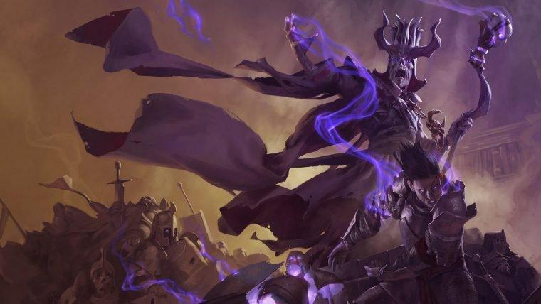 Dungeons & Dragons | Novo livro vai adaptar aventuras clássicas para a quinta edição