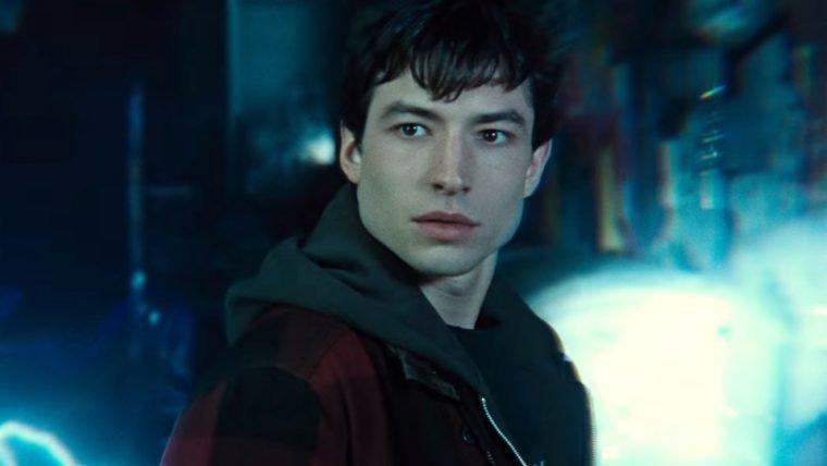 The Flash | Roteiro do filme será reescrito