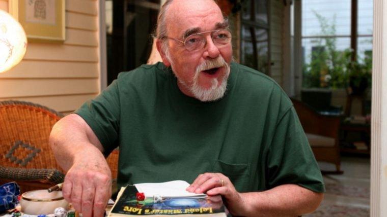 Criador de Dungeons & Dragons vai ganhar biografia em quadrinhos