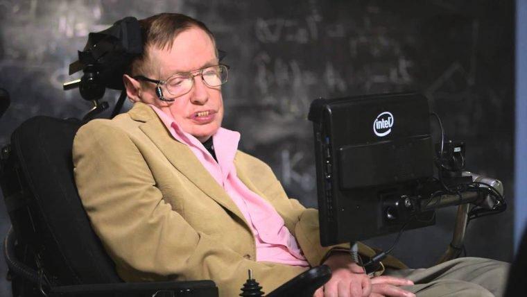 Morre o físico Stephen Hawking