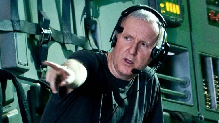 James Cameron não está feliz com a ideia de novos filmes na franquia Alien