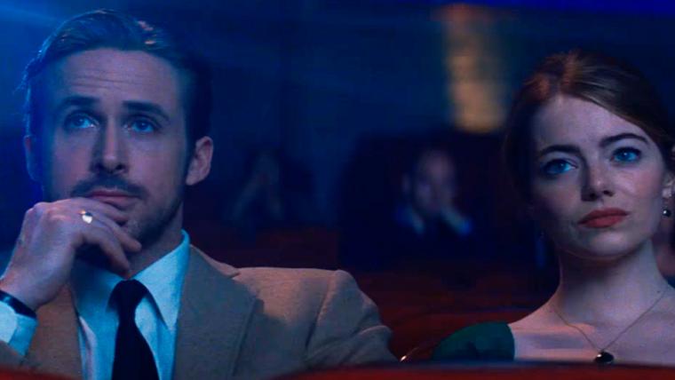 Ryan Gosling e Emma Stone tentam adivinhar quais são estes musicais só pela sinopse