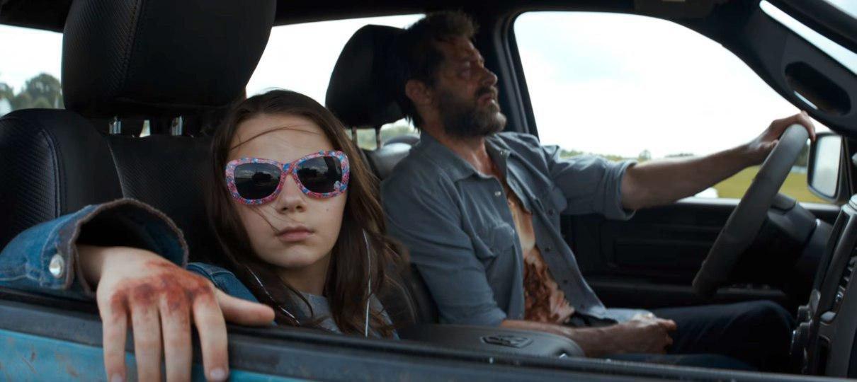 Logan   Trailer brasileiro é ainda mais violento que o internacional