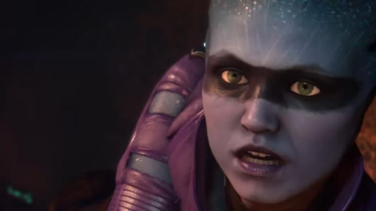 Mass Effect: Andromeda | Novo trailer cinematográfico apresenta o vilão do jogo