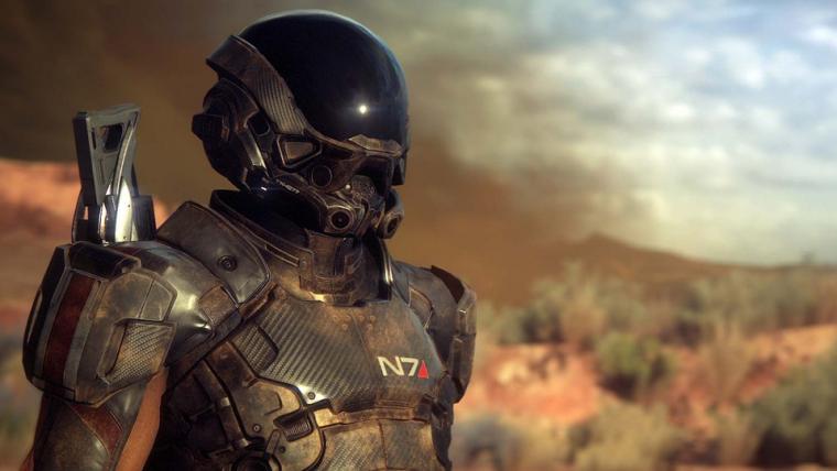 Injustice 2, Mass Effect: Andromeda e South Park podem ter tido suas datas de lançamento reveladas