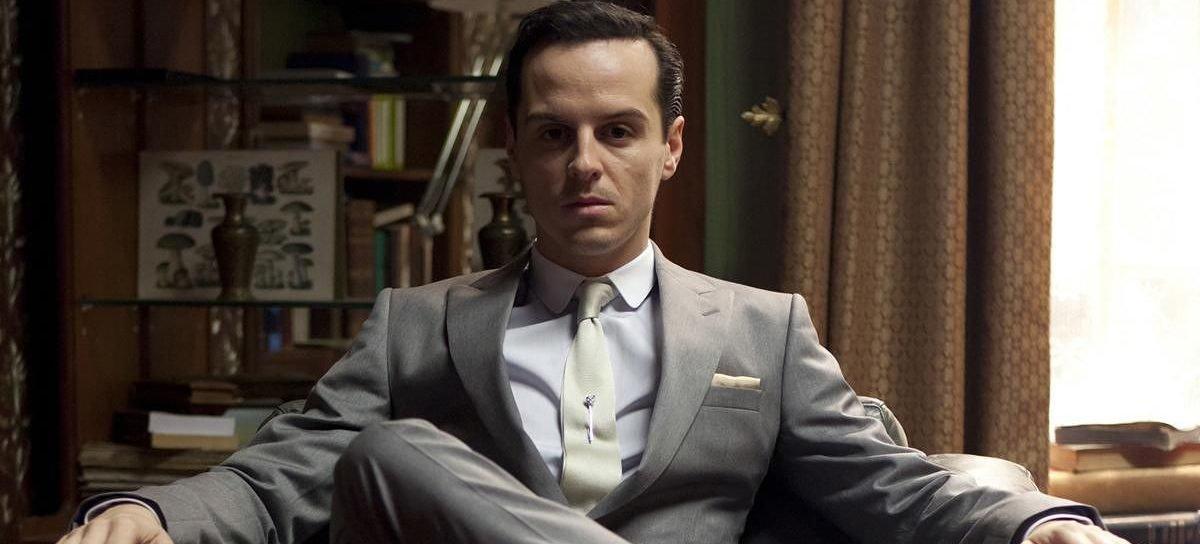Sherlock | Produtor fala sobre o retorno de Moriarty