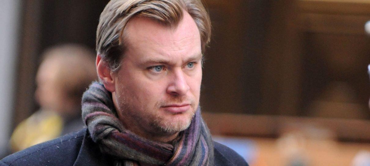 Tom Hardy adoraria ver um filme do 007 dirigido por Christopher Nolan