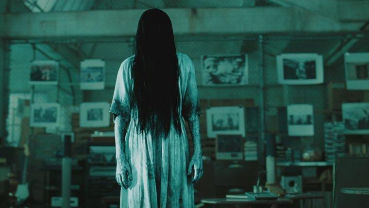 O Chamado 3   Vídeo assustador lembra que faltam apenas 7 dias para a estreia