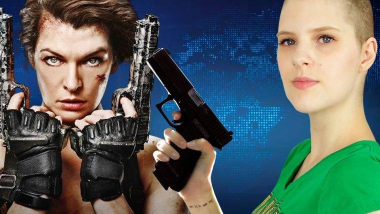 Resident Evil 6: mire na cabeça e não erre