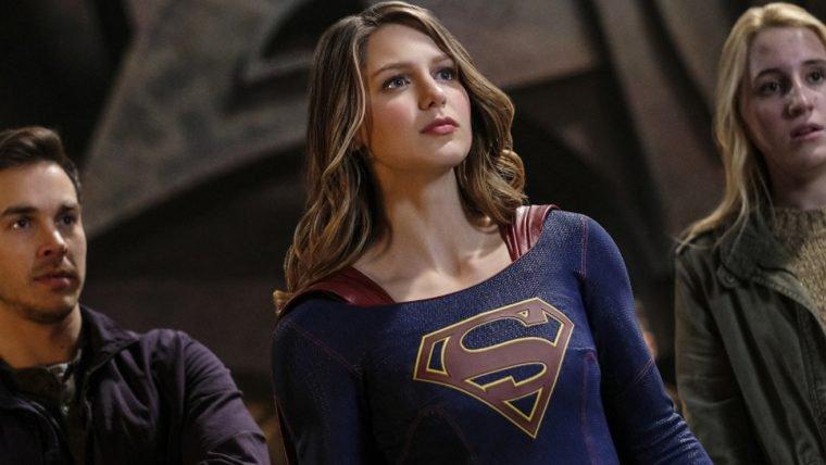 Supergirl | Quarta temporada será inspirada na HQ Superman: Entre a Foice e o Martelo