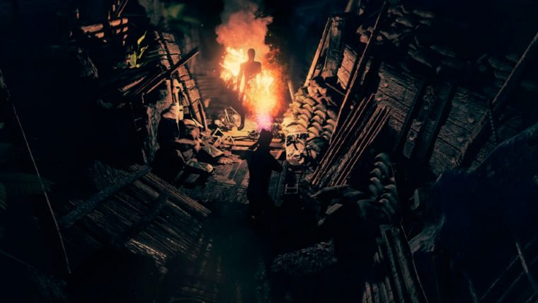 Apocalypse Now | Confira as primeiras imagens do jogo