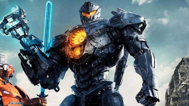 Círculo de Fogo: A Revolta | Os Jaegers se unem no novo pôster