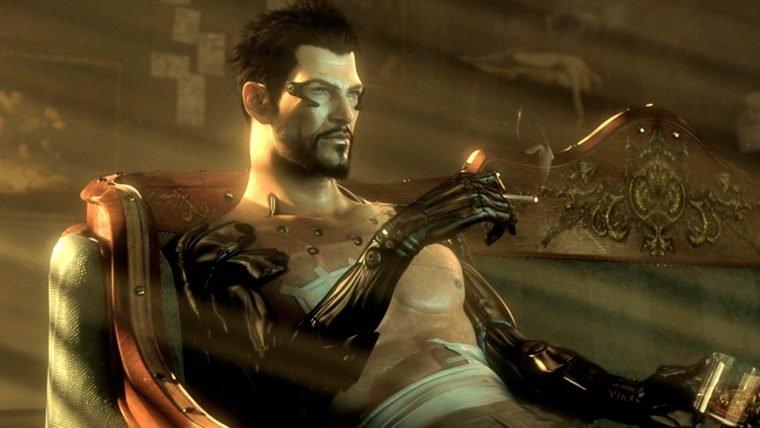 Franquia Deus Ex entra em hiato por conta de outros projetos, diz site