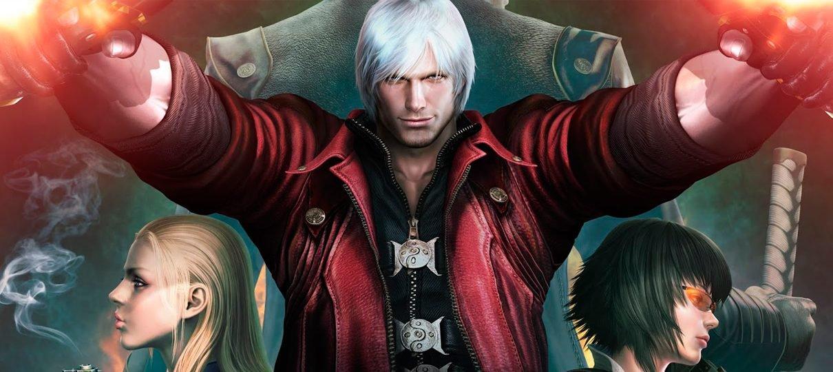 Diretor de Devil May Cry e Dragon's Dogma anunciará novo jogo em 2017