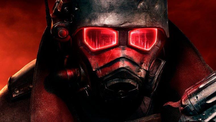 Obsidian pode ser estar trabalhando em novo Fallout