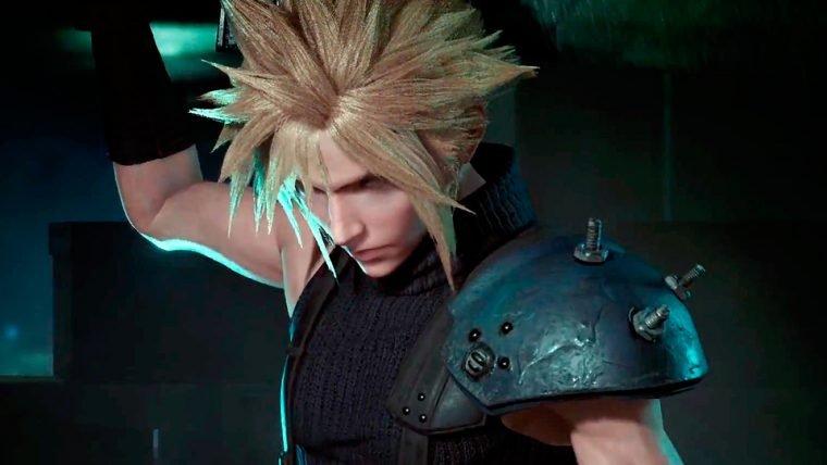 Diretor quer mostrar novidades de Final Fantasy VII Remake e Kingdom Hearts III em 2017