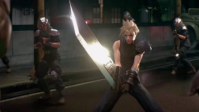 Final Fantasy VII Remake | Versão de Xbox One aparece em loja internacional