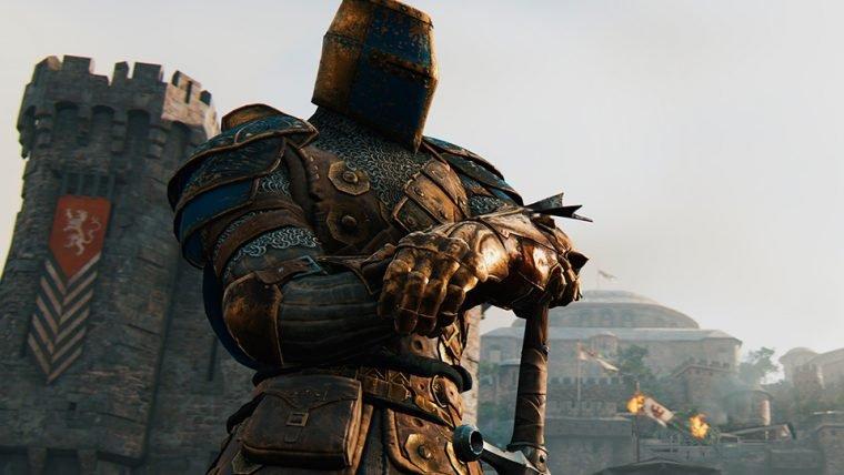 For Honor | Inscrições para closed beta estão abertas; assista ao novo trailer