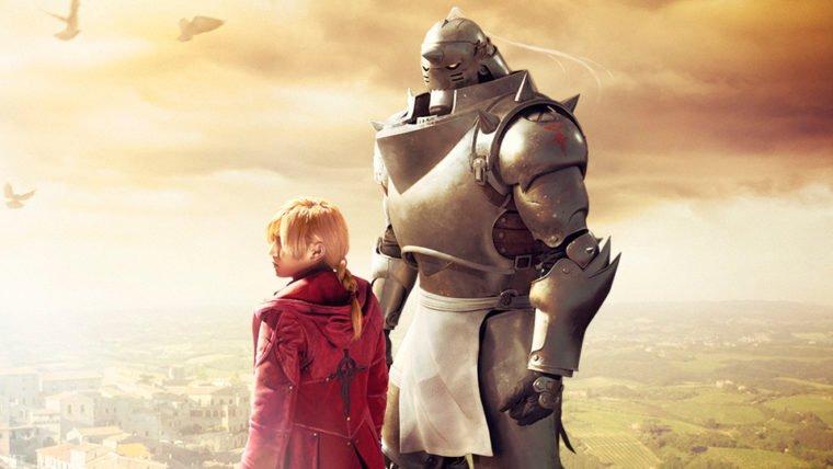 Fullmetal Alchemist   Adaptação live-action ganha trailer internacional e nova imagem