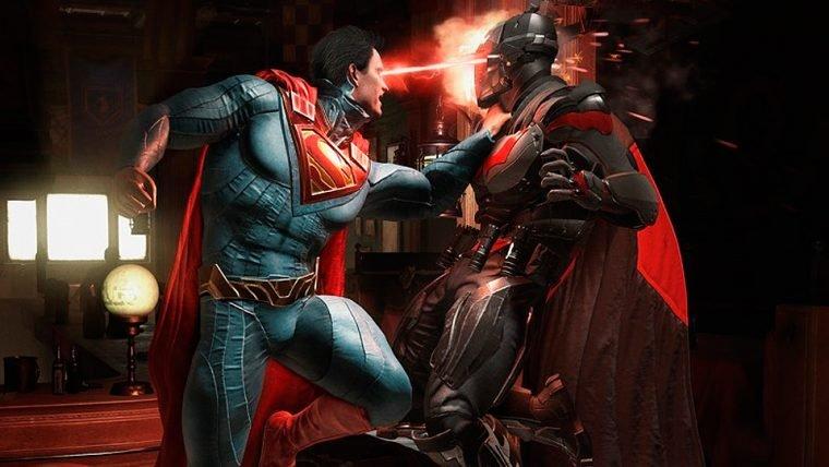 Injustice 2 | Ed Boon desmente data de lançamento [Atualizado]