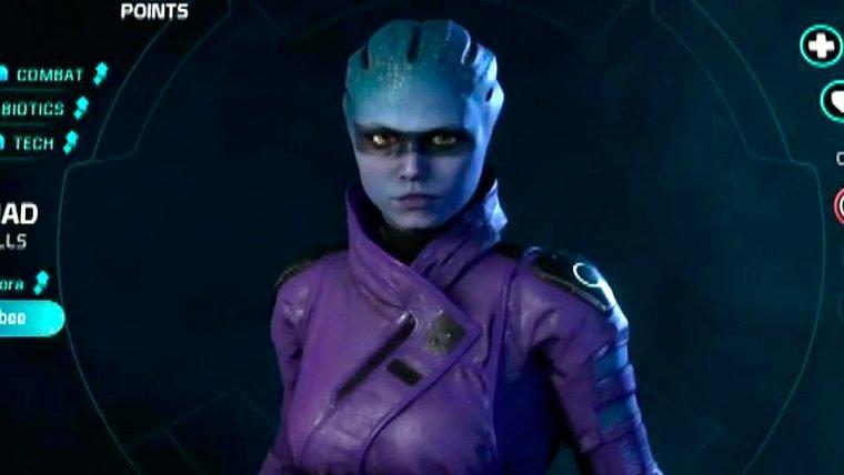 Mass Effect: Andromeda mostra sua beleza em gameplay inédito [Atualizado]
