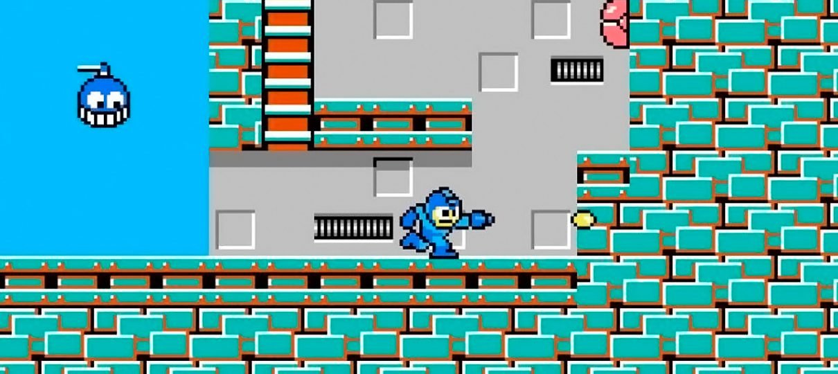 Jogos de Mega Man já têm data de lançamento para mobile: 5 de janeiro