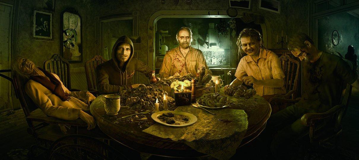 Resident Evil 7 será o mais difícil da franquia, diz desenvolvedor