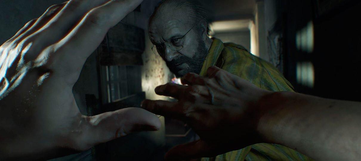 Resident Evil 7 fará parte do programa Play Anywhere da Microsoft
